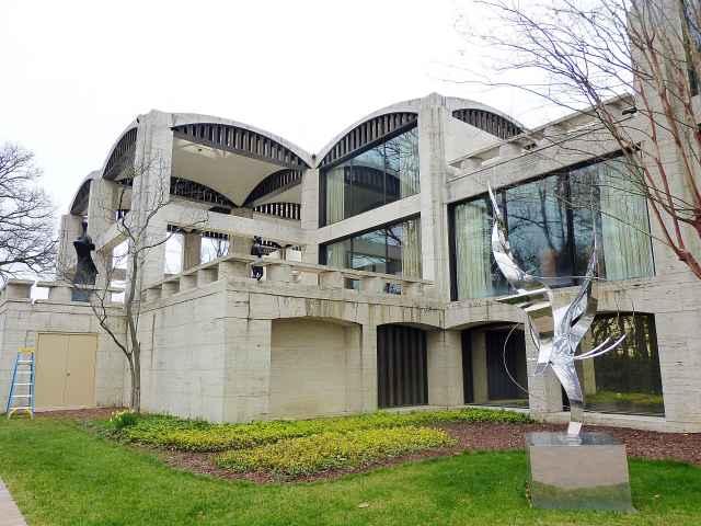 Kreeger Museum (16)