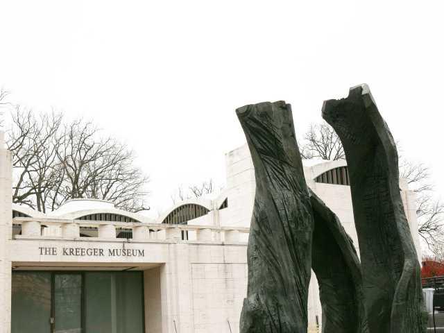 Kreeger Museum (19)