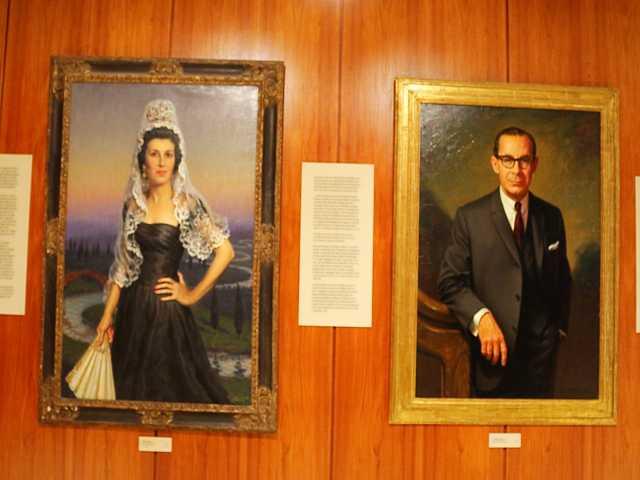 Kreeger Museum (4)