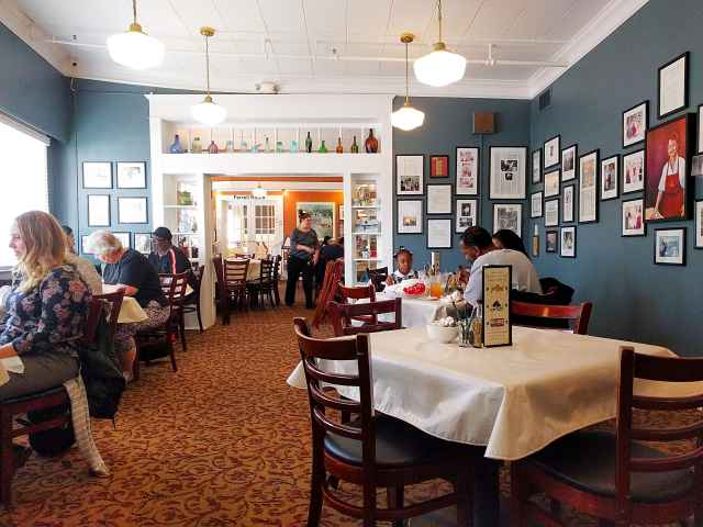 Mary Mac's Tea Room (12)