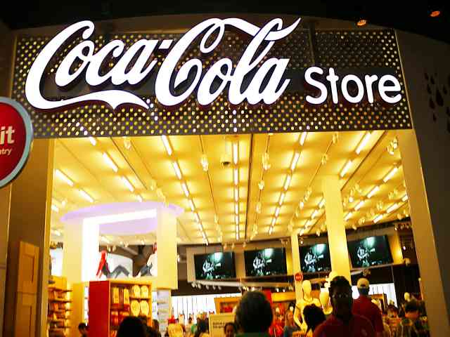 World of Coca-Cola (1)
