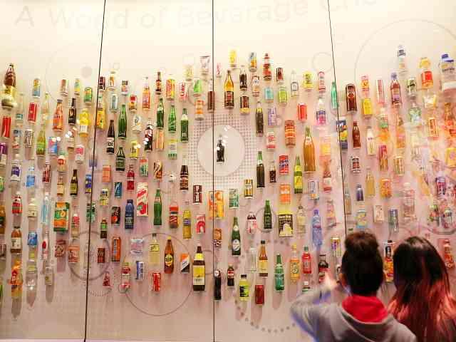 World of Coca-Cola (4)
