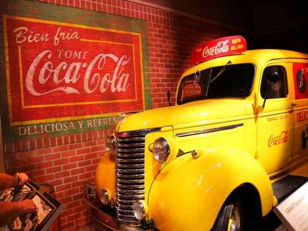 World of Coca-Cola (7)