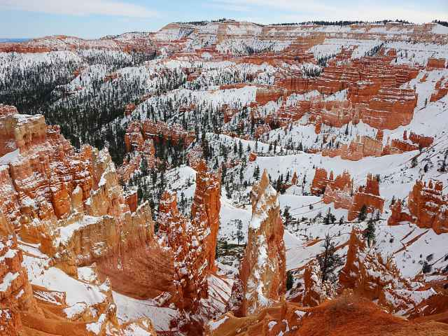 Bryce Canyon National Park (1)