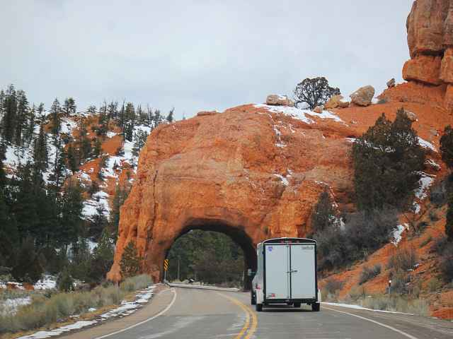 Bryce Canyon National Park (14)