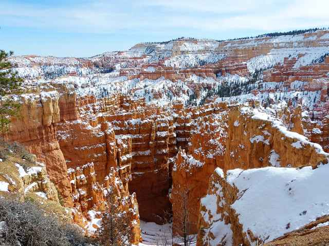 Bryce Canyon National Park (3)