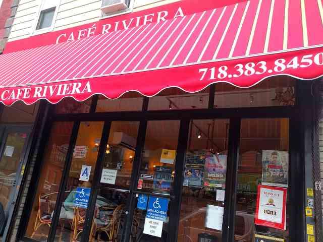 Cafe Riviera (1)