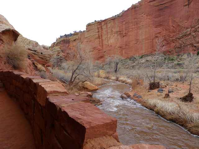 Capitol Reef National Park (11)