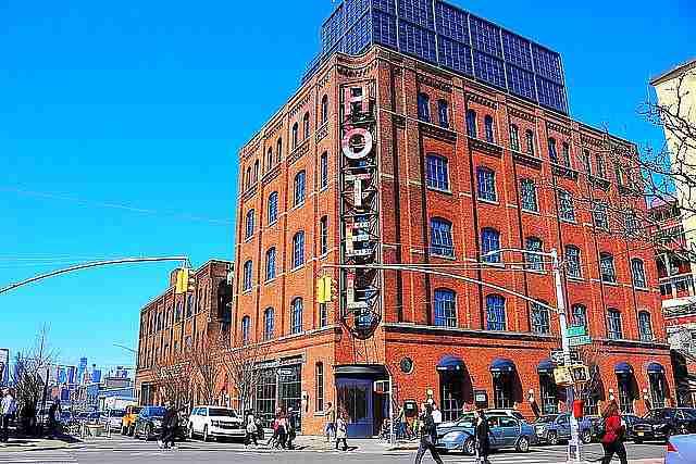Hotel Brooklyn (2)