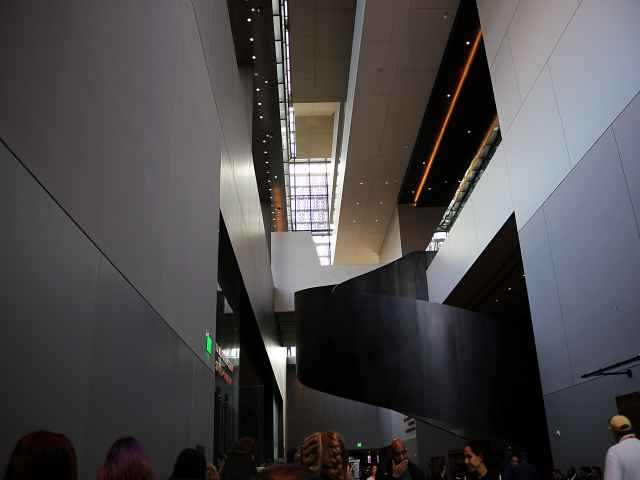 National Museum of African American (1)