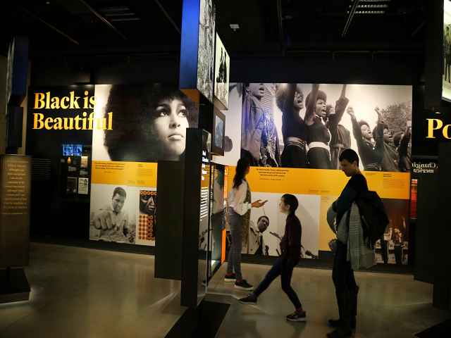 National Museum of African American (15)