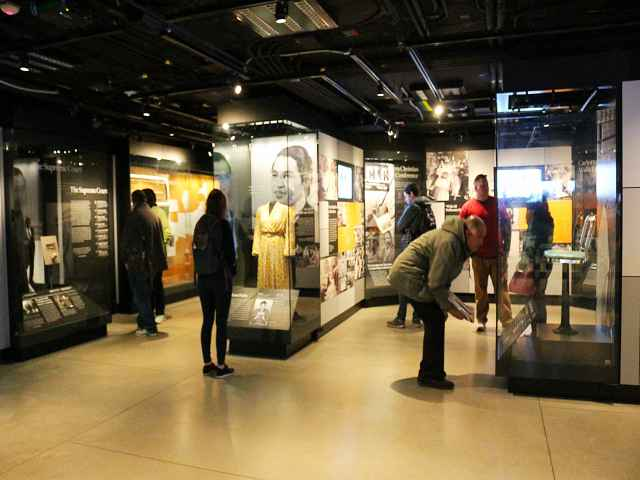 National Museum of African American (20)