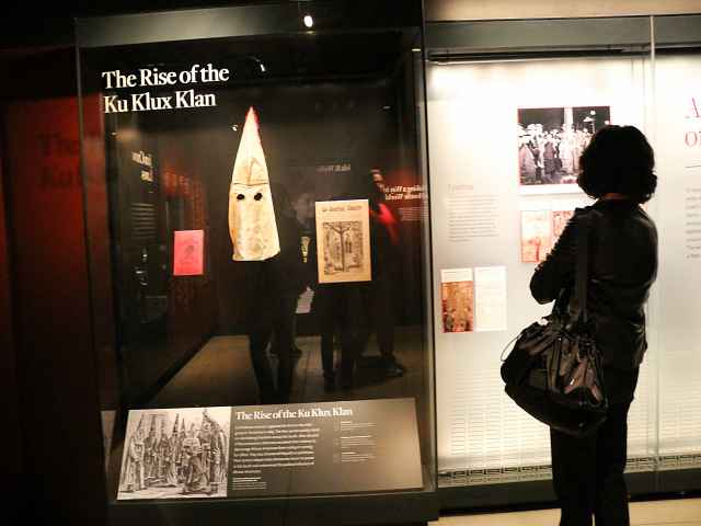 National Museum of African American (21)