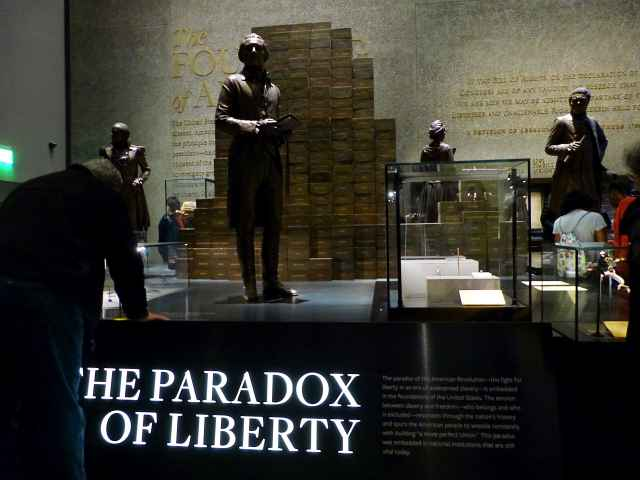 National Museum of African American (27)