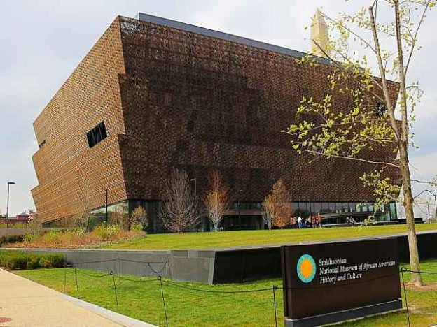 National Museum of African American (4)