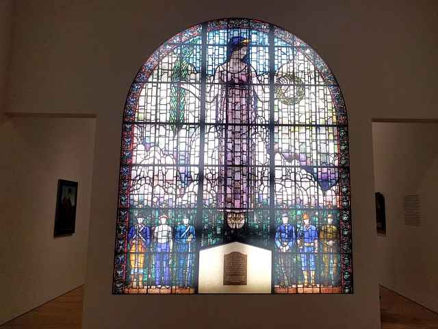 Whitney Museum (5)
