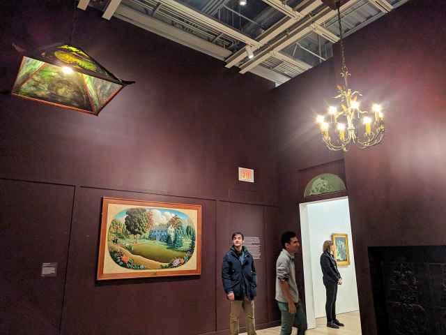 Whitney Museum (6)