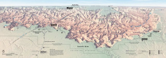 grand-canyon-national-park-map
