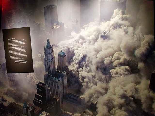 911 Tribute Museum (11)