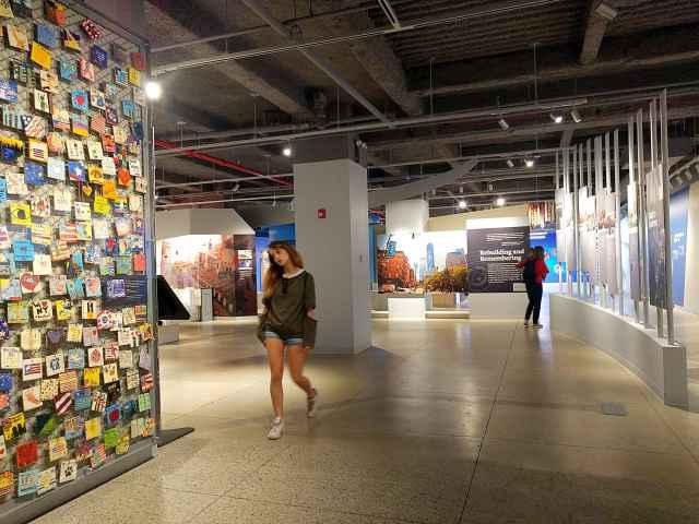 911 Tribute Museum (14)