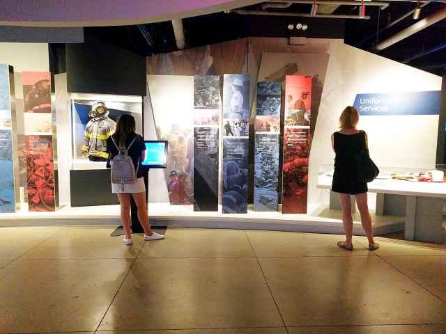 911 Tribute Museum (15)
