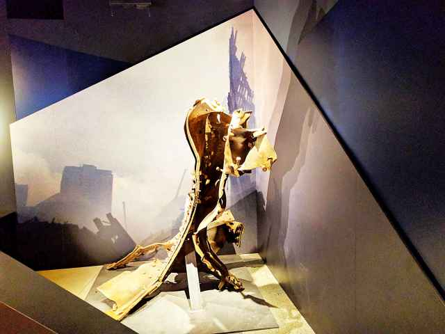 911 Tribute Museum (17)