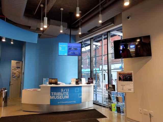911 Tribute Museum (2)