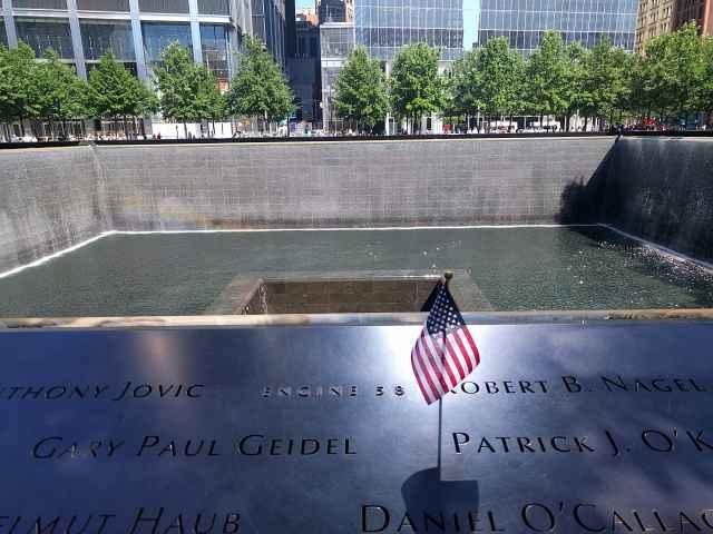 911 Tribute Museum (21)