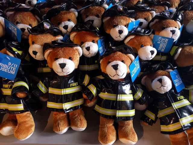 911 Tribute Museum (5)