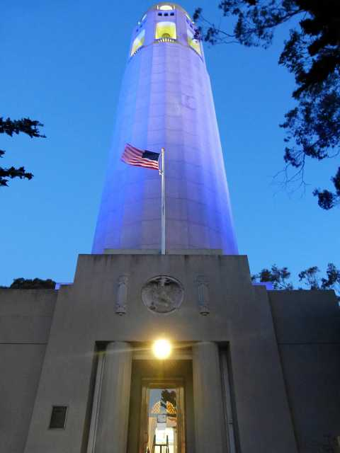 Coit Tower (2)