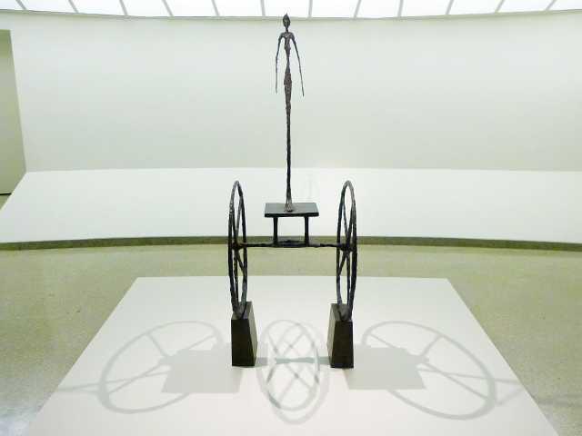 Guggenheim Giacometti (17)