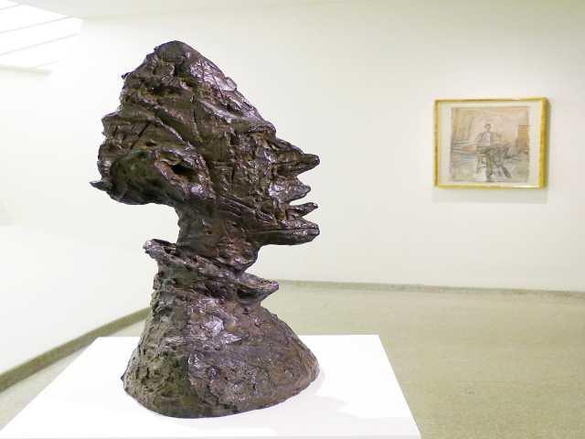 Guggenheim Giacometti (19)