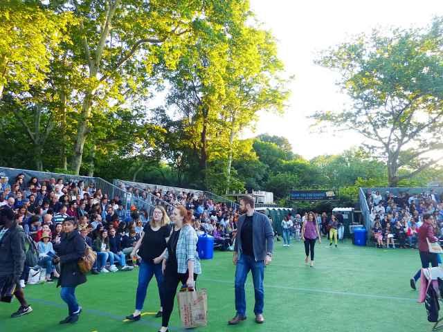 Met Opera in Central Park (15)