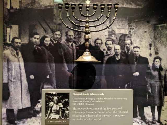 Museum of Jewish Heritage (11)