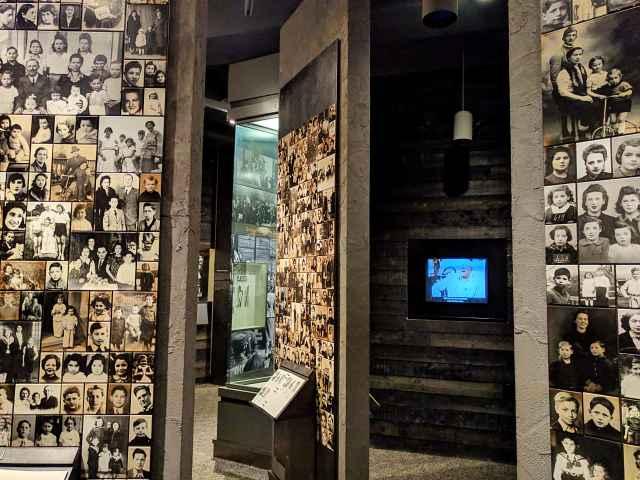Museum of Jewish Heritage (12)