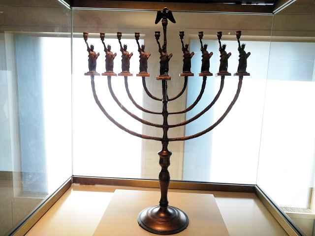 Museum of Jewish Heritage (8)