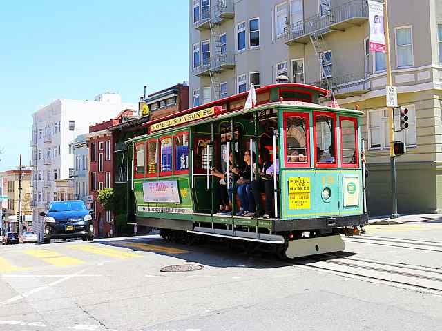 San Francisco (29)