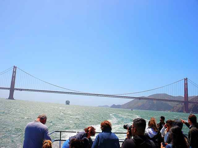 San Francisco Cruise (14)