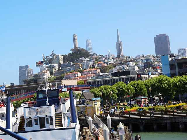 San Francisco Cruise (2)