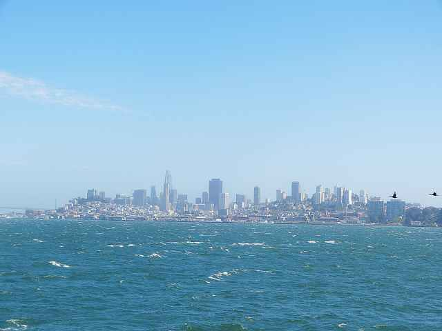 San Francisco Cruise (5)