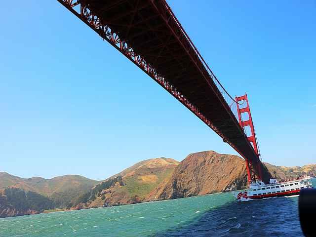 San Francisco Cruise (6)