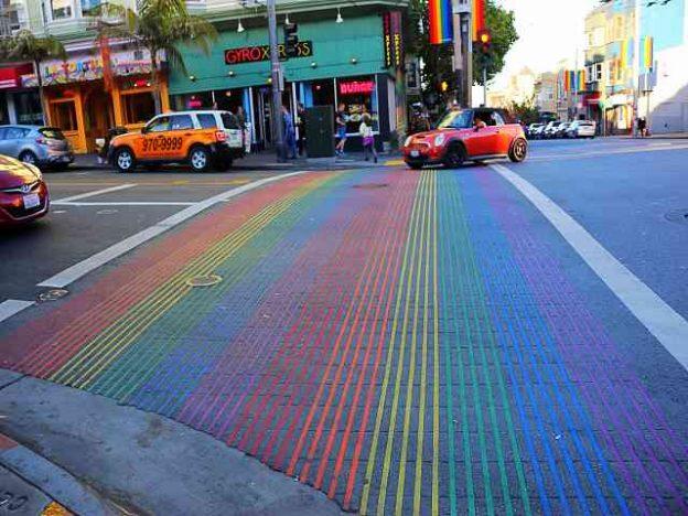 The Castro San Francisco (1)