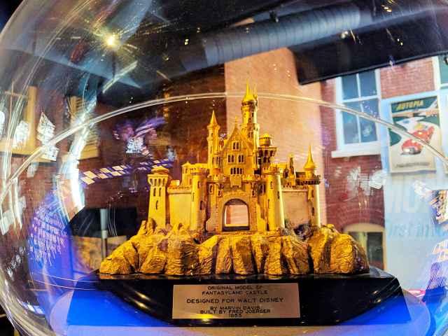 The Walt Disney Family Museum (18)