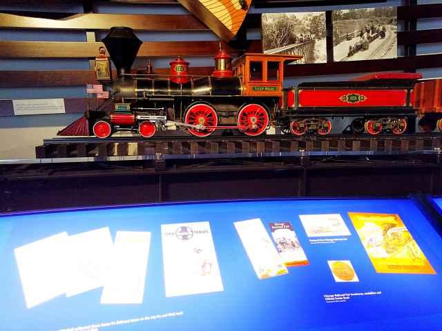 The Walt Disney Family Museum (19)