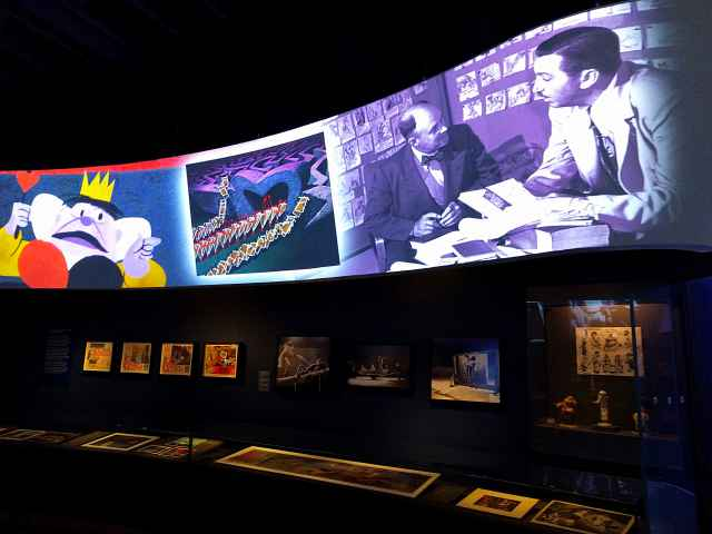The Walt Disney Family Museum (23)