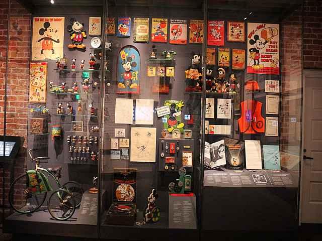 The Walt Disney Family Museum (25)