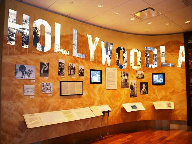 The Walt Disney Family Museum (28)