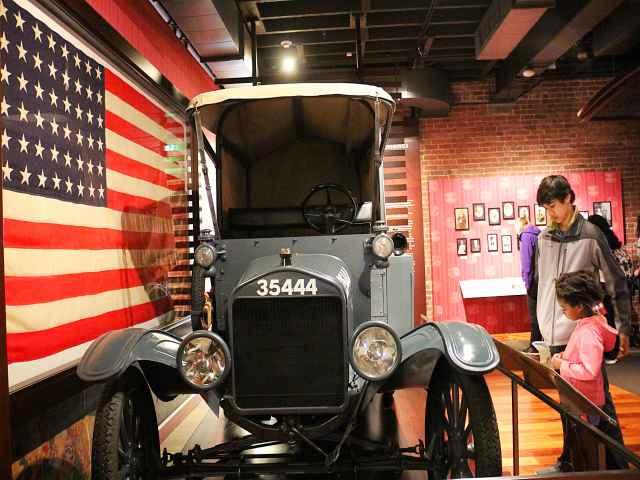 The Walt Disney Family Museum (29)