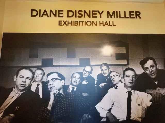 The Walt Disney Family Museum (3)