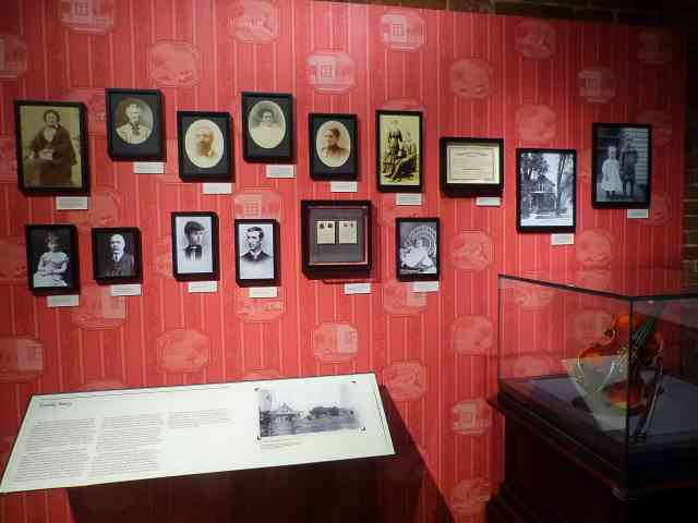 The Walt Disney Family Museum (31)